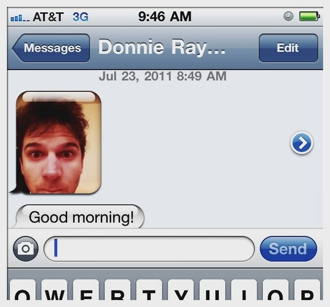 Best good morning text quotes