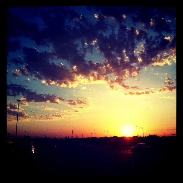 Day 29: Good Morning Sunshine