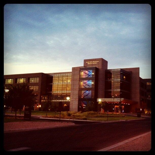 TTUHSC Clinic