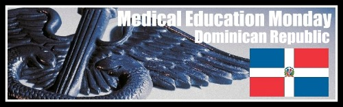 Medical School in the Dominican