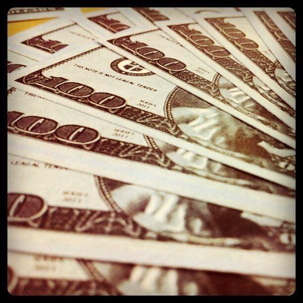 Hippocrates Money