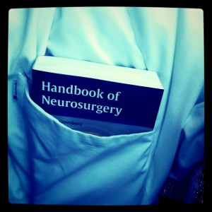 Bram's Neurosurgery Photo