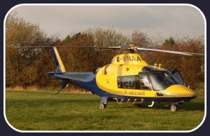 UK Air Ambulance