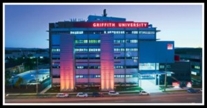 Griffith University in Queensland, Australia
